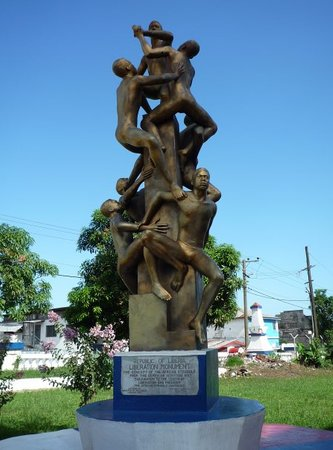 Monrovia, Liberia : 1979