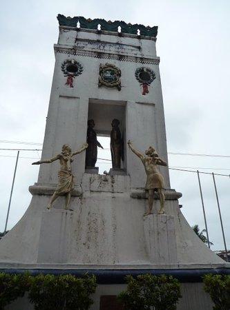 Monrovia Photo