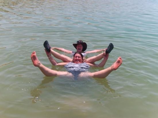มาดาบา, จอร์แดน: The dead sea- Its AMAZING!!!!!