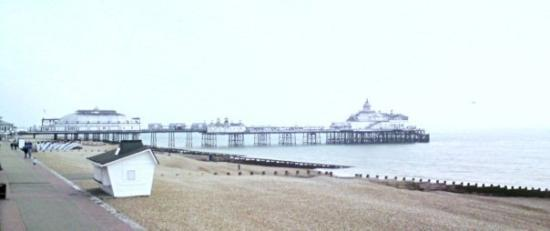 eastbourne peer