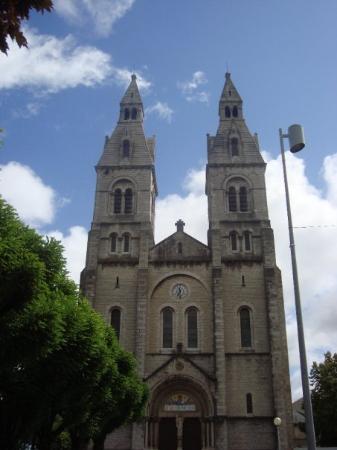 โรเด, ฝรั่งเศส: Rodez