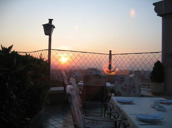 Foto de The Panoramic Bar & Restaurant