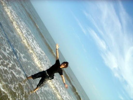 Coligny Beach Foto