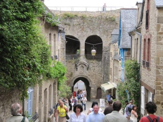 ดินัน, ฝรั่งเศส: Dinan