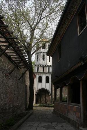 พลอฟดิฟ, บัลแกเรีย: Църквата Св. Св. Константин и Елена