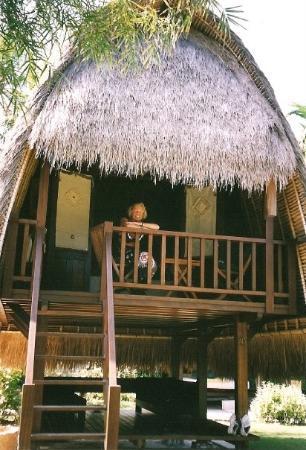 คูตา, อินโดนีเซีย: Lembagon Island