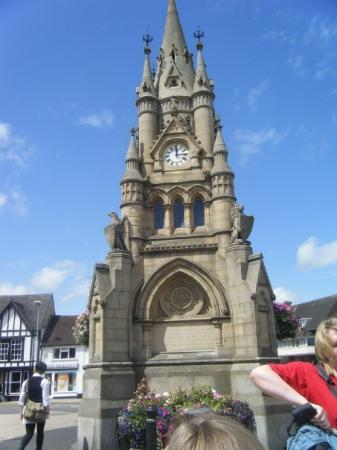 Stratford-upon-Avon ภาพถ่าย