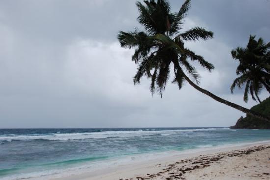 เกาะมาเอ ภาพถ่าย