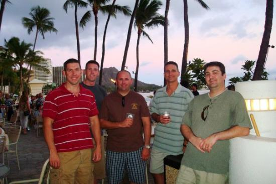 Duke's Waikiki ภาพถ่าย