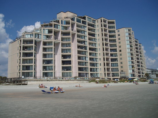 Surfmaster By The Sea Condominium Reviews Garden City Beach Sc Tripadvisor