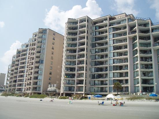 Surfmaster By The Sea Updated 2018 Inium Reviews Garden City Beach Sc Tripadvisor