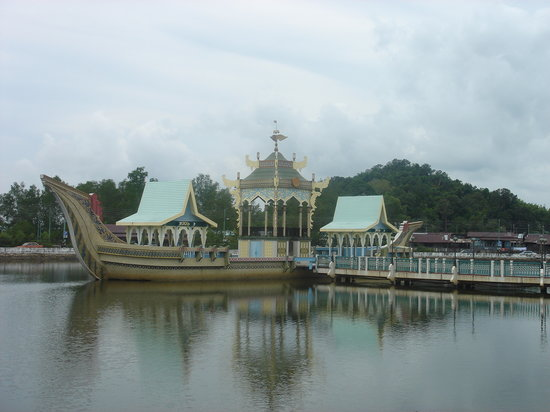 Top 10 Things to do in Bandar Seri Begawan, Brunei Darussalam