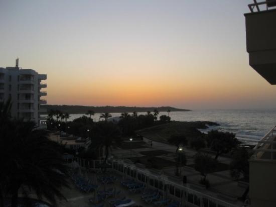 Protur Palmeras Playa Hotel Sa Coma Thomson