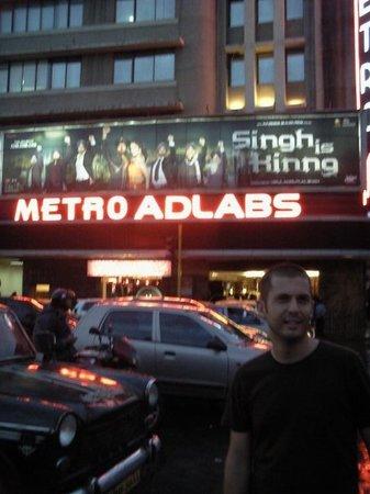 IMAX BIG Cinemas: Boliwood, la mayor factoría de ilusiones...