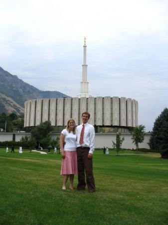 โพรโว, ยูทาห์: Provo, Utah
