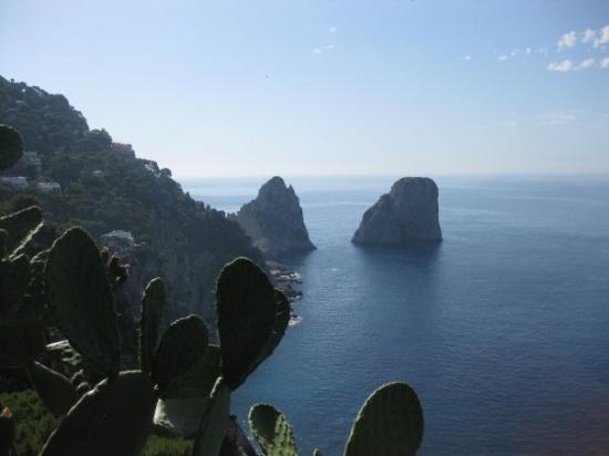 Anacapri ภาพถ่าย