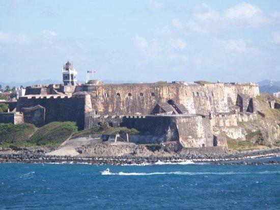 Fortín de San Gerónimo del Boquerón