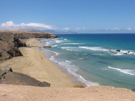 Fuerte ventura picture of fuerteventura canary islands for Designhotel fuerteventura