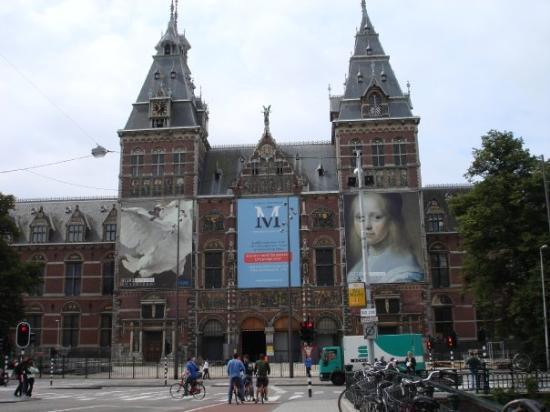 พิพิธภัณฑ์แห่งชาติ ภาพถ่าย