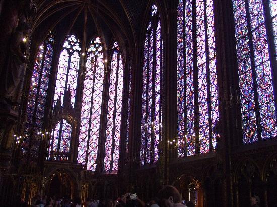 ปารีส, ฝรั่งเศส: 礼拝堂