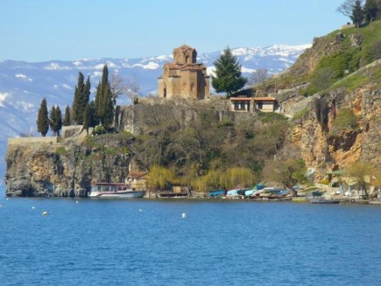 Ohrid ภาพถ่าย