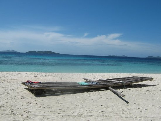 Manila, Philippines : mon paradis !!!
