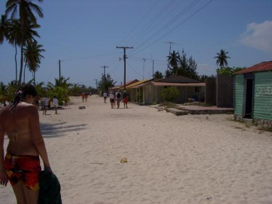 Isla Saona ภาพถ่าย