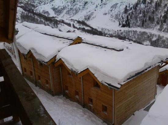 Les Deux-Alpes ภาพถ่าย