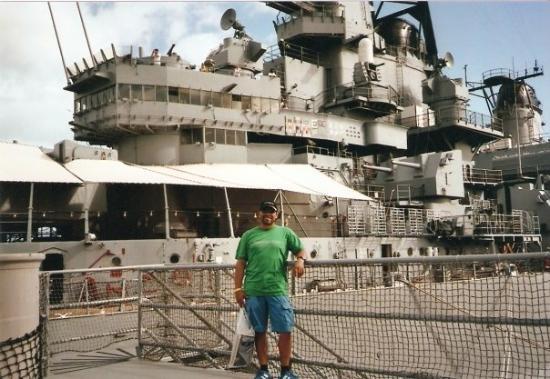 เพิร์ลฮาร์เบอร์: Honolulu, Hawai, Estados Unidos