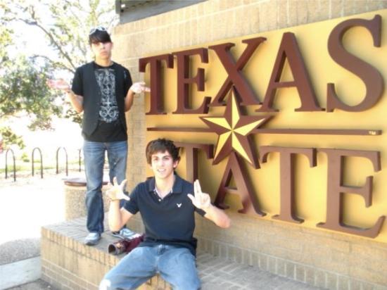 San Marcos, TX: texas stateee