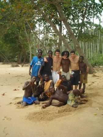 อักกรา, กานา: Ghana