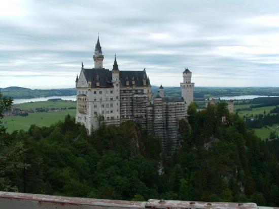 ฟึสเสิน, เยอรมนี: senza titolo