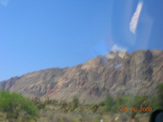 Old Las Vegas Mormon Fort Photo