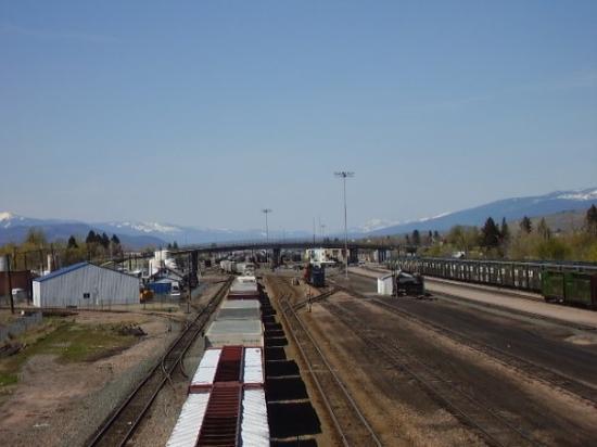 missoula train yard