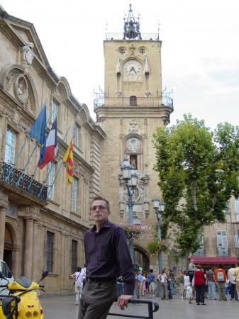 แอ็ซซองโปรวองซ์, ฝรั่งเศส: AIX en PROVANCE