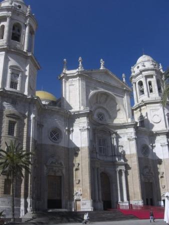 Catedral de Cadiz: Catedral - Cadiz