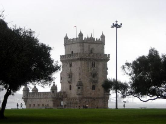 เบเลม: Torre di Belém