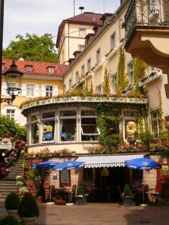 บาเดิน-บาเดิน, เยอรมนี: Baden-Baden, Baden-Wurttemberg, Germany