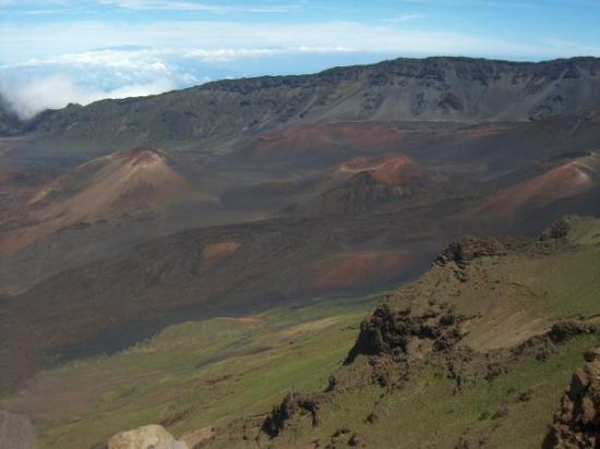 Haleakala National Park ภาพถ่าย