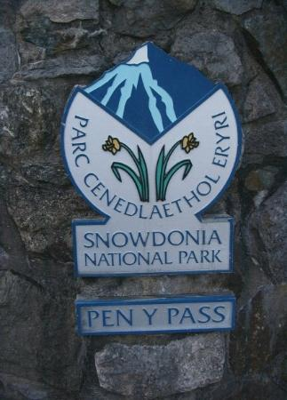 Snowdonia National Park, UK: Wales & England  high peak. Welsh 3000, 13 peaks over 3000 ft