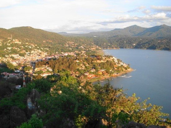 Valle de Bravo Accommodation