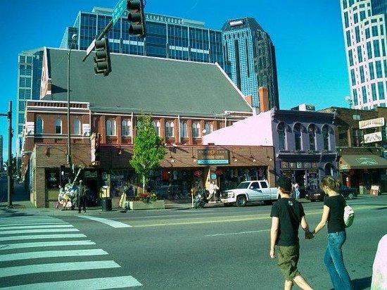 Nashville Foto