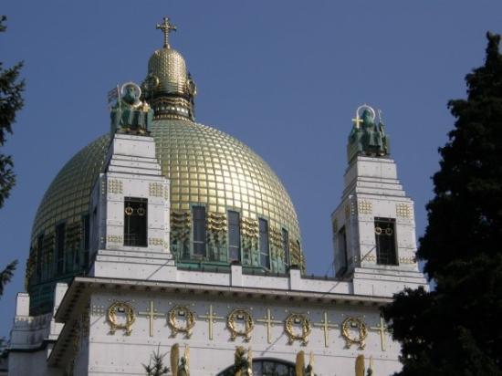 Kirche am Steinhof (Otto Wagner)