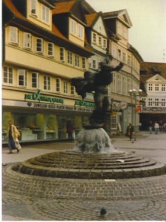 บรันชไวค์, เยอรมนี: Braunschweig, Germany