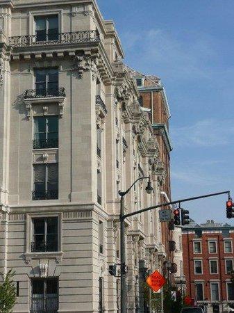 Mount Vernon Cultural District: Mount Vernon Baltimore, MD