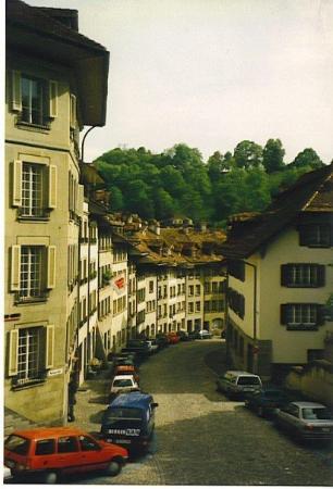 เบิร์น, สวิตเซอร์แลนด์: Bern Top