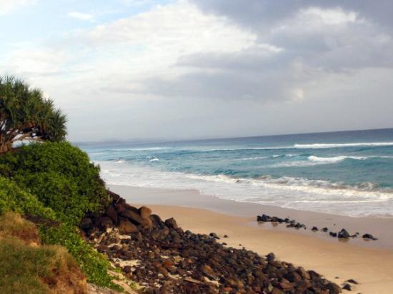 ไบรอนเบย์, ออสเตรเลีย: Byron Bay.