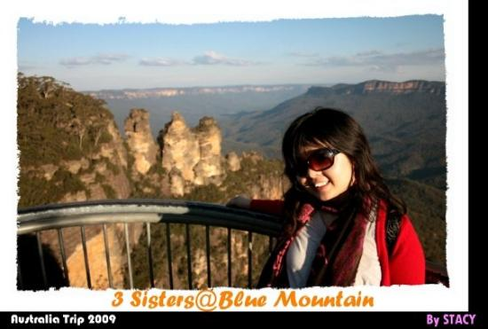 Blue Mountains National Park ภาพถ่าย