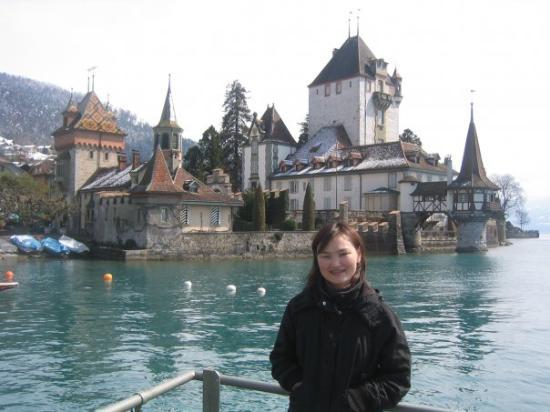เบิร์น, สวิตเซอร์แลนด์: Soyoloo in Thun, Switzerland