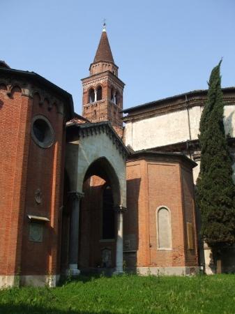 วิเซนซา, อิตาลี: Vicenza - Chiesa S. Corona